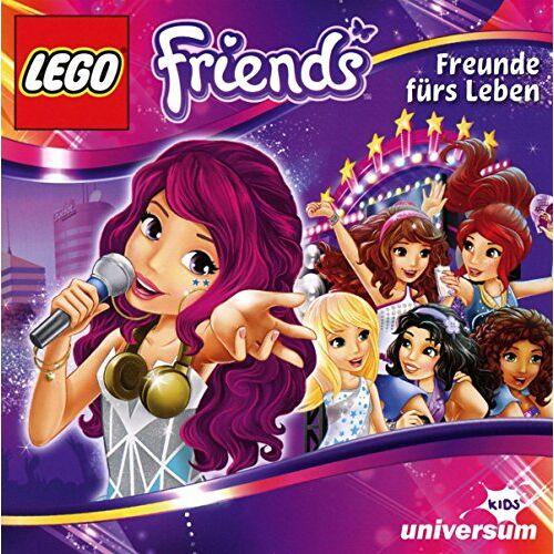 Lego Friends - Lego Friends-Freunde Fürs Leben - Preis vom 21.01.2020 05:59:58 h