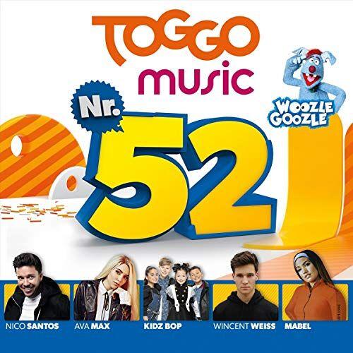 Various - Toggo Music 52 - Preis vom 15.04.2021 04:51:42 h