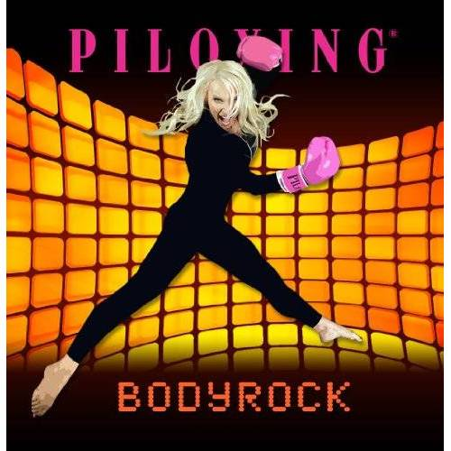 Muscle Mixes Music - Piloxing Presents Bodyrock - Preis vom 16.01.2021 06:04:45 h