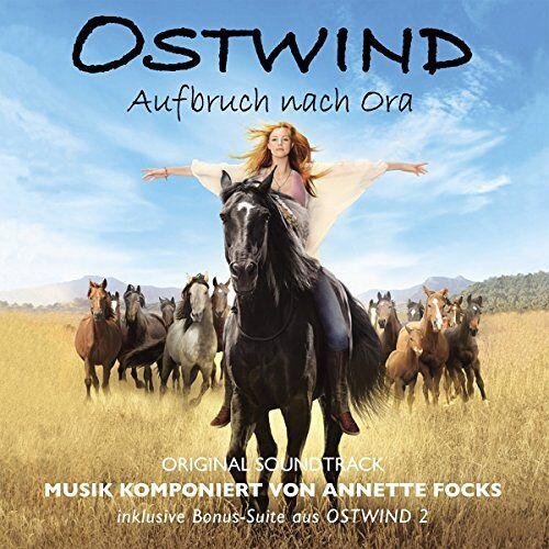 Annette Focks - Ostwind 3 Aufbruch Nach Ora+Bonus-Suite Ostwind 2 - Preis vom 02.03.2021 06:01:48 h