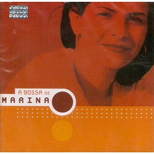 Marina Lima - A Bossa de Marina - Preis vom 08.05.2021 04:52:27 h