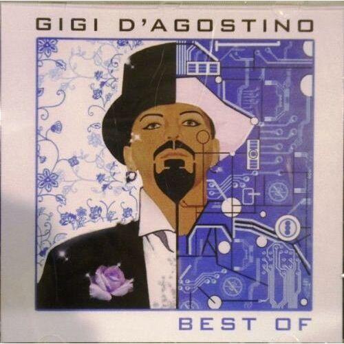 Gigi D'Agostino - Best Of - Preis vom 02.03.2021 06:01:48 h