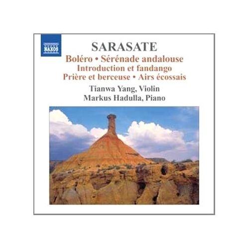 Tianwa Yang - Musik für Violine und Klavier Vol.3 - Preis vom 20.10.2020 04:55:35 h