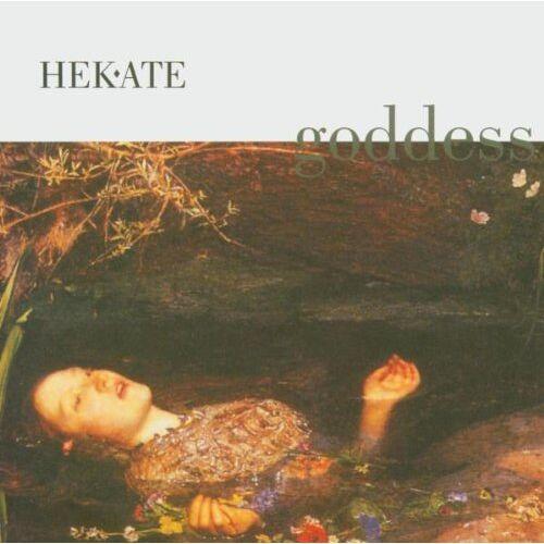 Hekate - Goddess,Luxus ed - Preis vom 10.05.2021 04:48:42 h