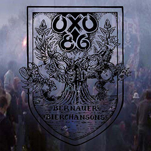 Oxo 86 - Bernauer Bierchansons [Vinyl LP] - Preis vom 04.09.2020 04:54:27 h