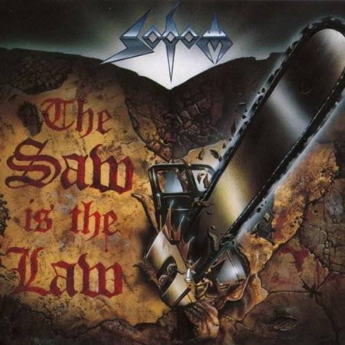 Sodom - The Saw is the Law - Preis vom 14.07.2019 05:53:31 h