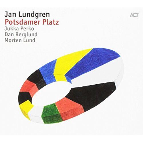 Jan Lundgren - Potsdamer Platz - Preis vom 24.02.2021 06:00:20 h