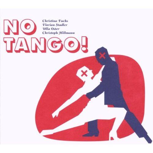 Christina Fuchs' No Tango - No Tango 1 - Preis vom 19.07.2019 05:35:31 h