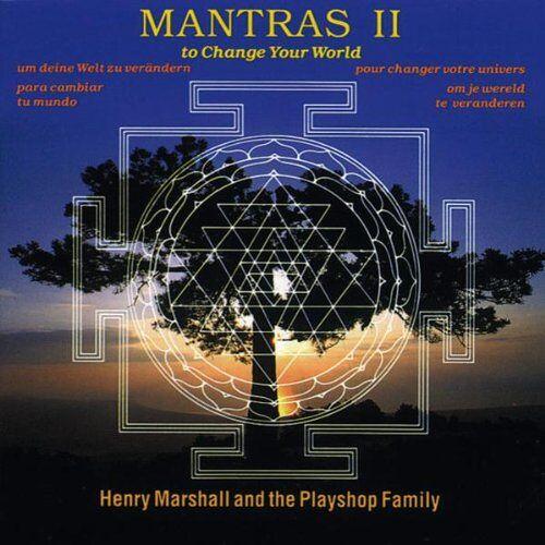 Henry Marshall - Mantras II - Preis vom 19.08.2019 05:56:20 h