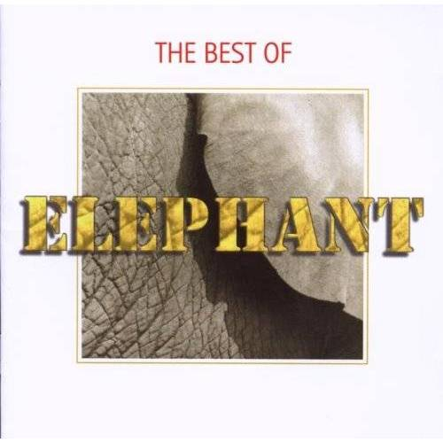 Elephant - The Best of Elephant - Preis vom 15.04.2021 04:51:42 h
