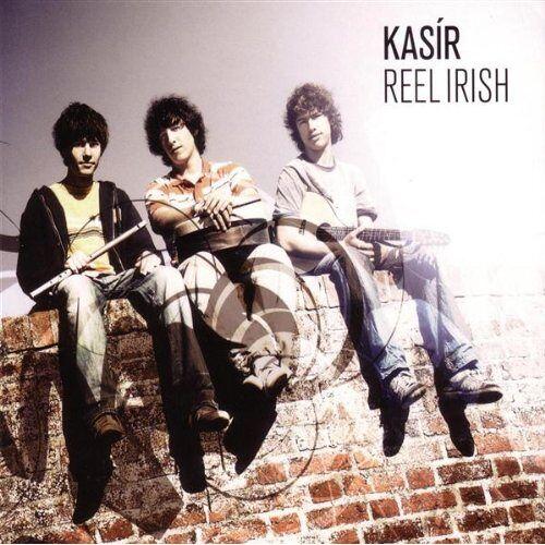 Kasir - Reel Irish - Preis vom 07.09.2020 04:53:03 h
