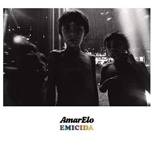 Emicida - Amarelo - Preis vom 28.02.2021 06:03:40 h