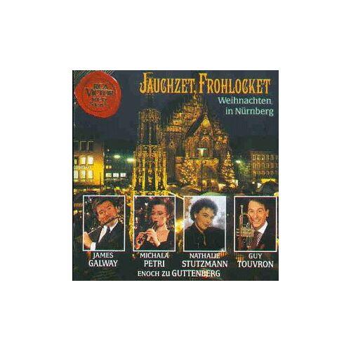 Enoch zu Guttenberg - Weihnachten in Nürnberg - Preis vom 25.02.2021 06:08:03 h