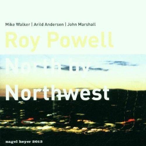 Roy Powell - North By Northwest - Preis vom 24.02.2021 06:00:20 h