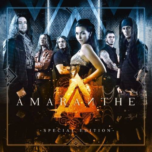 Amaranthe - Preis vom 23.01.2021 06:00:26 h