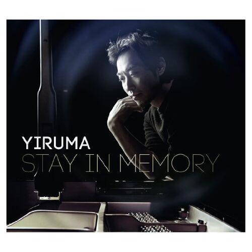 Yiruma - Stay in Memory - Preis vom 23.01.2021 06:00:26 h