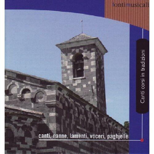 Dau - Trad.Korsische Gesänge - Preis vom 14.05.2021 04:51:20 h
