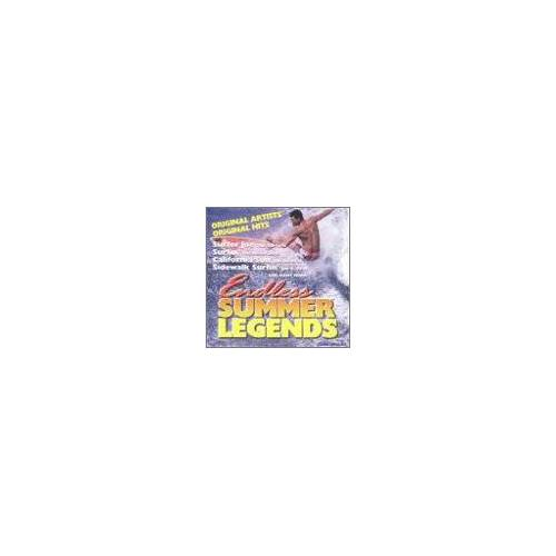 Endless Summer Legends - Vol.3-Endless Summer Legends - Preis vom 18.10.2020 04:52:00 h
