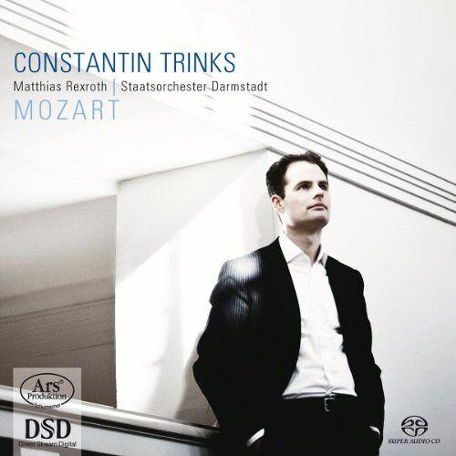Matthias Rexroth - Mozart: Sinfonien & Arien - Preis vom 13.04.2021 04:49:48 h