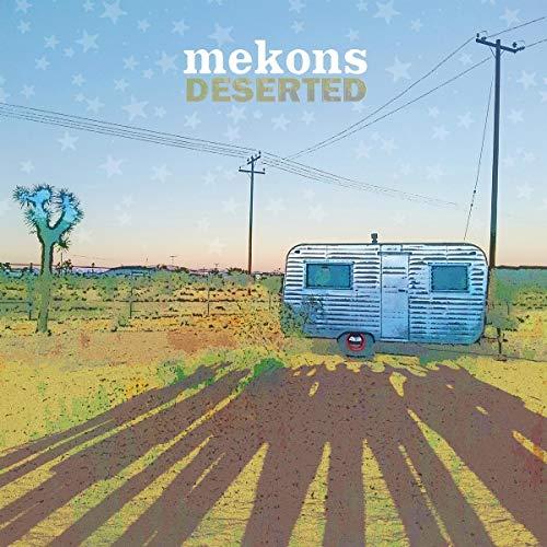 the Mekons - Deserted - Preis vom 21.01.2021 06:07:38 h