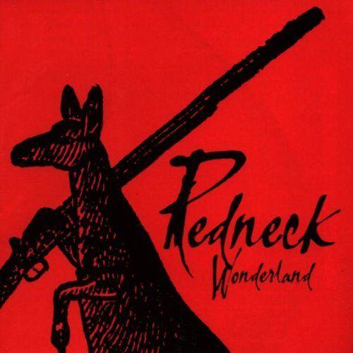 Midnight Oil - Redneck Wonderland - Preis vom 15.05.2021 04:43:31 h