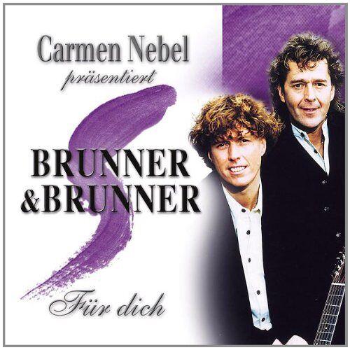 Brunner & Brunner - Carmen Nebel Präs. Brunner & Brunner - Preis vom 17.11.2019 05:54:25 h