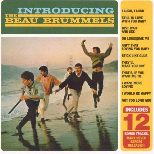 the Beau Brummels - Introducing the Beau Brummels - Preis vom 11.05.2021 04:49:30 h