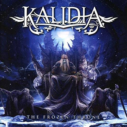 Kalidia - The Frozen Throne - Preis vom 20.10.2020 04:55:35 h