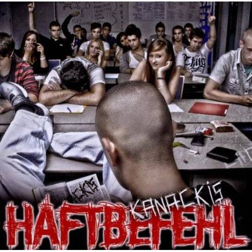 Haftbefehl - Kanackis - Preis vom 27.01.2021 06:07:18 h