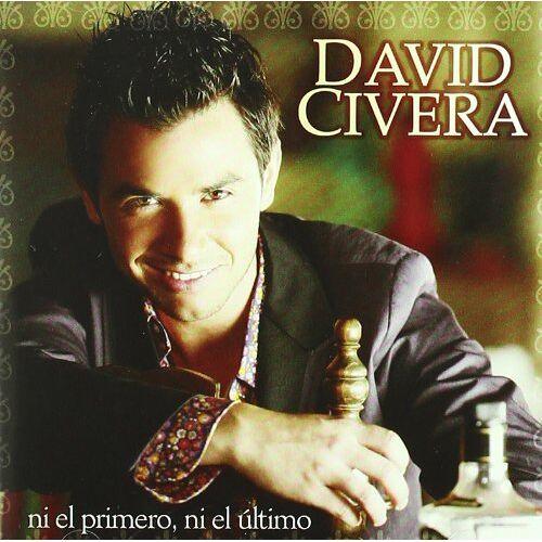 David Civera - Ni El Primero,Ni El Ultimo - Preis vom 15.04.2021 04:51:42 h