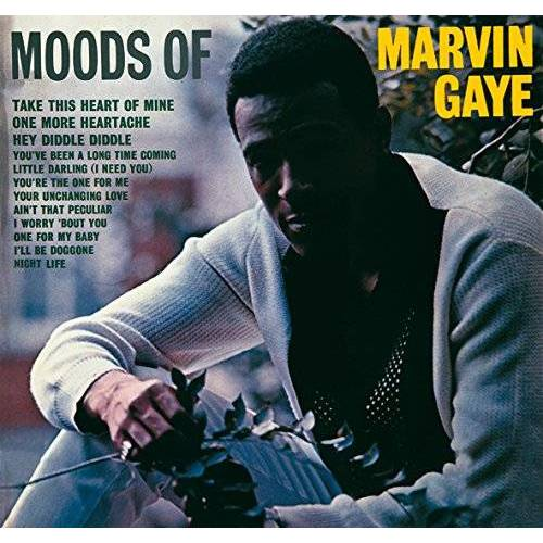 Marvin Gaye - Moods of Marvin - Preis vom 14.01.2021 05:56:14 h