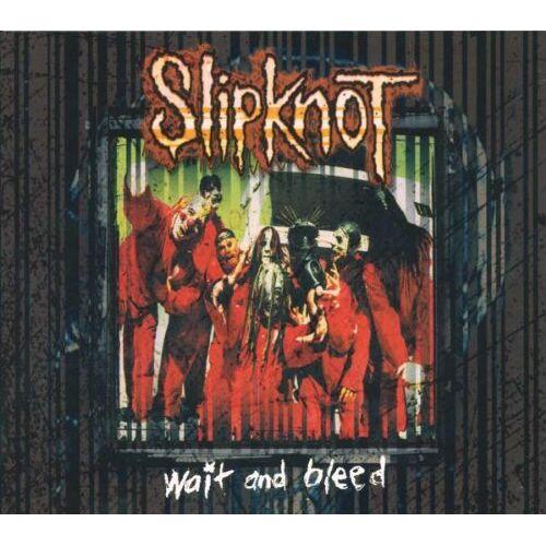 Slipknot - Wait and Bleed - Preis vom 24.02.2021 06:00:20 h