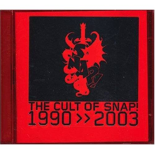 Snap - The Cult of Snap! 1990-2003 - Preis vom 11.05.2021 04:49:30 h