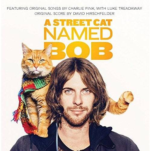 David Hirschfelder - A Street Cat Named Bob/Ost - Preis vom 05.05.2021 04:54:13 h