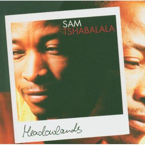 Sam Tshabalala - Meadowlands - Preis vom 11.04.2021 04:47:53 h