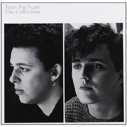 Tears for Fears - Tears for Fears-the Collection - Preis vom 22.02.2021 05:57:04 h