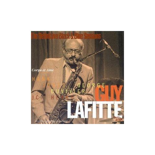 Guy Lafitte - Corps & Ame - Preis vom 12.04.2021 04:50:28 h