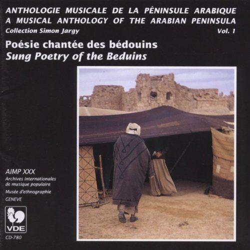 Various - Arabien: Gesang der Beduinen - Preis vom 17.04.2021 04:51:59 h
