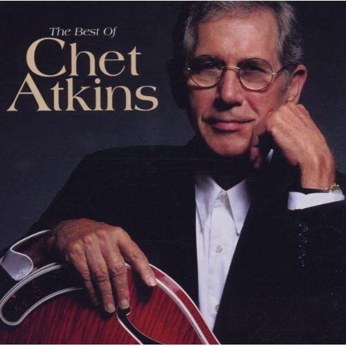 Chet Atkins - Best of Chet Atkins - Preis vom 05.03.2021 05:56:49 h