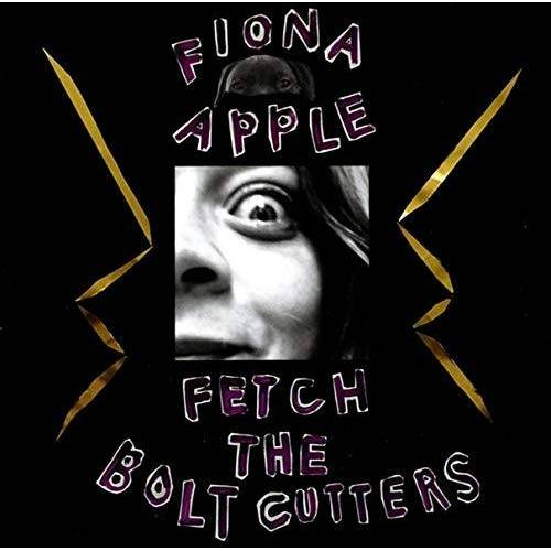 Fiona Apple - Fetch the Bolt Cutters - Preis vom 27.02.2021 06:04:24 h