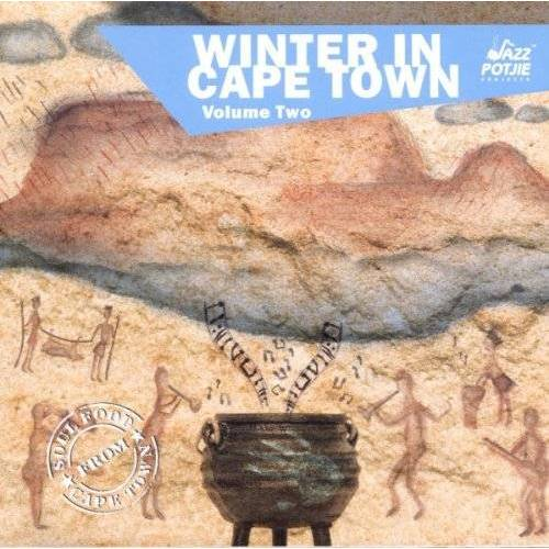 V.a.-Jazz Potje Projects - Winter in Cape Town-Vol.2 - Preis vom 25.02.2021 06:08:03 h