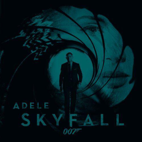 Adele - Skyfall - Preis vom 09.04.2021 04:50:04 h