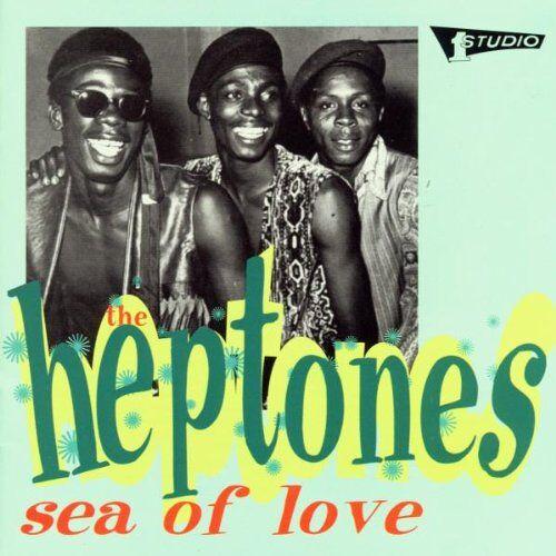 the Heptones - Sea of Love - Preis vom 13.05.2021 04:51:36 h