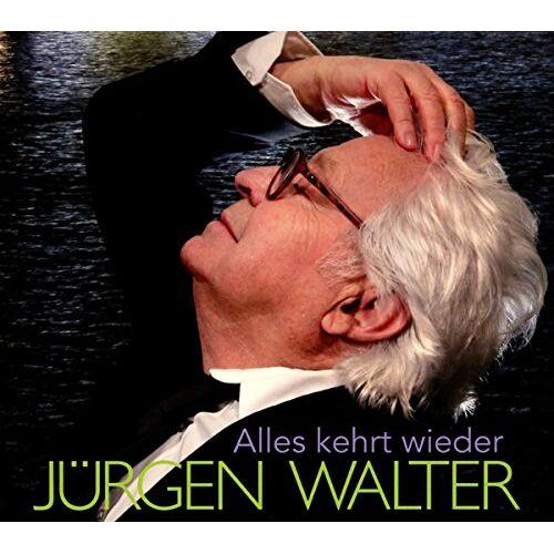 J?Rgen Walter - Alles Kehrt Wieder - Preis vom 18.04.2021 04:52:10 h