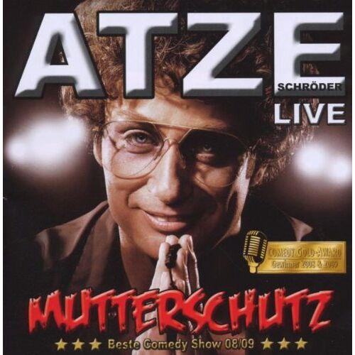 Atze Schröder - Mutterschutz - Preis vom 05.09.2020 04:49:05 h