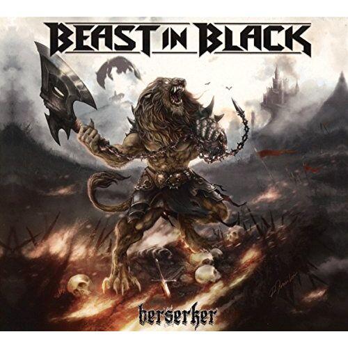 Beast in Black - Berserker - Preis vom 16.04.2021 04:54:32 h