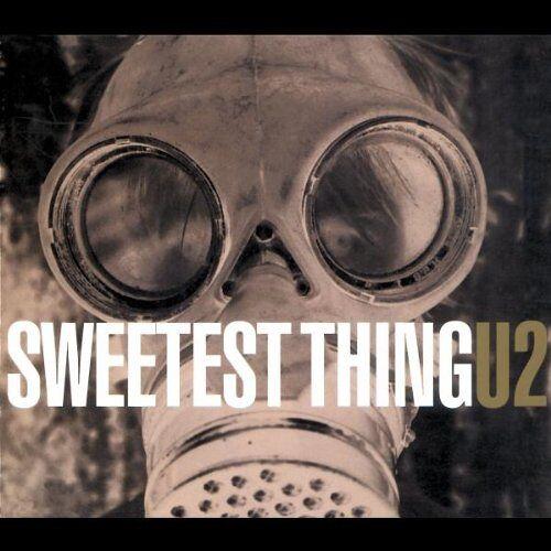 U2 - Sweetest Thing - Preis vom 21.02.2020 06:03:45 h