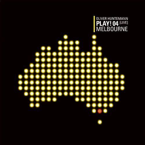 Oliver Huntemann - Play! 04 Live in Melbourne - Preis vom 27.02.2021 06:04:24 h