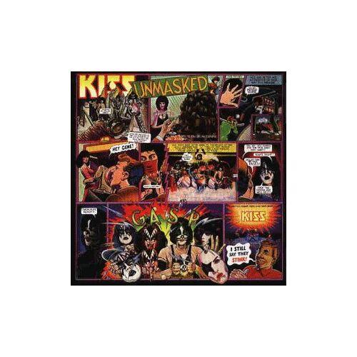 Kiss - Unmasked - Preis vom 24.02.2021 06:00:20 h
