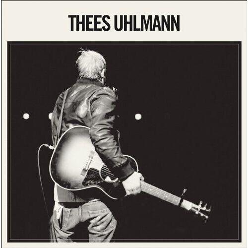 Thees Uhlmann - Thees Uhlmann (inkl. Bonus-Tracks) - Preis vom 16.04.2021 04:54:32 h
